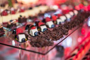 Ples Jako Brno - Delikatesy a luxusní catering