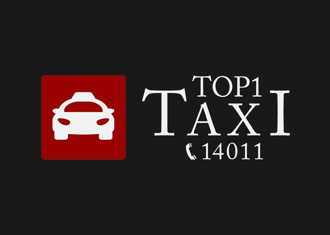 TOP1 TAXI